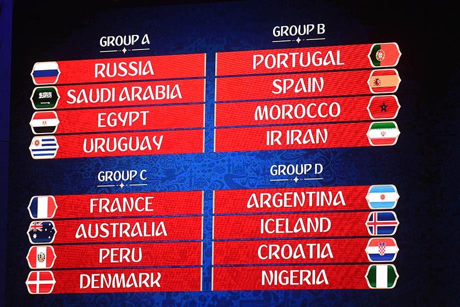 Чемпионата мира футболу 2018 года который пройдет 11 городах нашей
