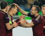 УЕФА присудил России техническую победу в Подгорице