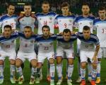 Россия обошла Украину в рейтинге ФИФА