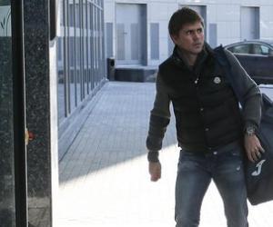Дмитрий Торбинский: Вызов в сборную стал большой неожиданностью