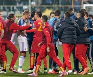 Вячеслав Колосков: Есть три фактора, которые могут повлиять на решение УЕФА по Ч