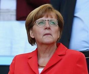 Меркель не думает о бойкоте ЧМ-2018