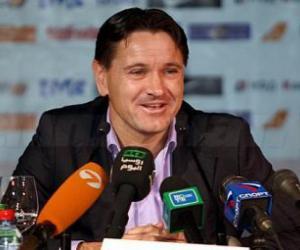 Аленичев: костяк моей сборной уже сформировался
