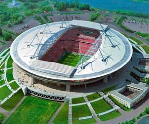 Финал ЧМ-2018 пройдет в «Лужниках», матч за бронзу – в Петербурге